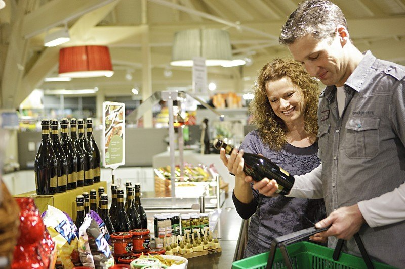 Partnership Albron en van Tol Versunie voor de supermarkten van Center Parcs