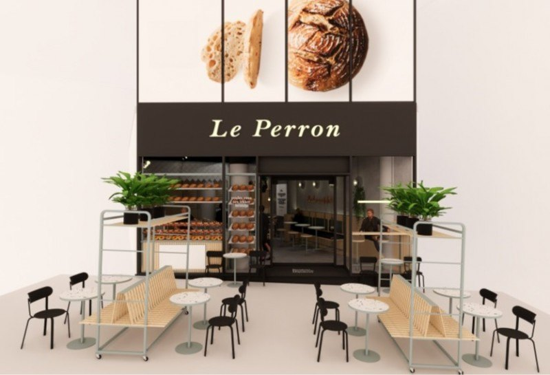 Albron opent drie horecaconcepten in Almere Centrum
